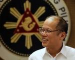 Tổng thống Philippines kêu gọi ASEAN đồng lòng trước Trung Quốc