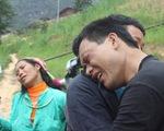 Người Mông lưu lạc tận Pakistan khóc nức nở ngày về