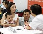 Đề xuất chế độ nghỉ thai sản cho lao động nam