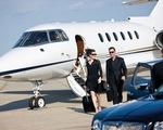 Thuê trọn 1 chuyến bay - xu hướng du lịch mới