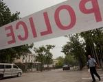 Trung Quốc: Tấn công dao, 8 học sinh tiểu học bị thương