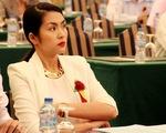 Tăng Thanh Hà giúp điền kinh TPHCM vượt khó