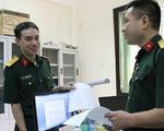 Việt Nam tham gia gìn giữ hòa bình quốc tế từ tháng 6-2014