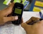 Mobile Money 'nở rộ' ở các nước nghèo