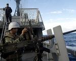 Bộ trưởng Úc: 'Trung Quốc sẽ thiệt hại vì hiếu chiến'