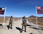 Ấn Độ huấn luyện quân sự cho người dân gần biên giới Trung Quốc