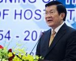Hiệp định Genève: Khẳng định khát vọng của Việt Nam về một nền hòa bình