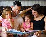 Nguyên tắc vàng khi chăm sóc trẻ