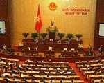 Sẽ lập văn phòng đoàn đại biểu Quốc hội ở các tỉnh thành