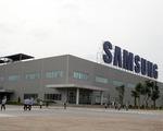 Ba dự án lớn của Samsung góp phần làm vốn FDI tăng vọt