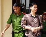 """17 năm tù cho """"phi công trẻ"""" giết chồng tình nhân"""