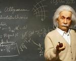Khoảng 5.000 tài liệu của Einstein được đưa lên mạng