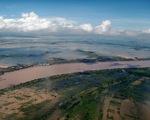Những tổn hại khi con người can thiệp vào sông Mê Kông