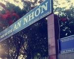 Một học sinh lớp 7 tuột cầu thang, tử vong tại trường