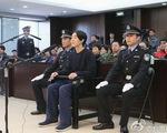 Con trai Thành Long ngồi tù sáu tháng