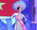 Người mẫu Diệu Linh bị phạt vì thi hoa hậu chui