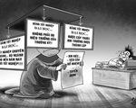Nhiều giáo viên, cán bộ bị kỷ luật liên quan đến bằng giả