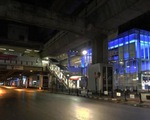 Bom tự chế phát nổ tại Bangkok, một người bị thương