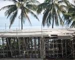 """Sửa """"Quy hoạch phá nát biển Nha Trang"""": bỏ cao ốc trên mặt biển"""