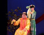 Sen Việt - sân khấu mới của làng kịch TP.HCM