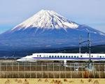 Nhật Bản vận hành tàu cao tốc Shinkansen nhanh nhất thế giới