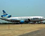 Bệnh viện bay Orbis đến Huế