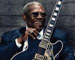 """""""Vua"""" B.B.King băng hà, nhạc blues ra sao?"""