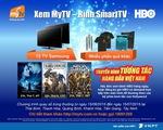 """Hè sôi động cùng MyTV """"Xem MyTV - Rinh Smart Tivi"""""""