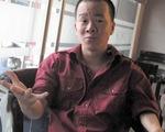 Hài độc thoại: Ranh giới tục - thanh