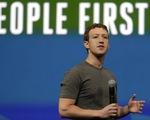 """Mark Zuckerberg: """"Công nghệ sẽ hỗ trợ thần giao cách cảm"""""""