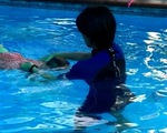 5 điểm chú ý khi bơi