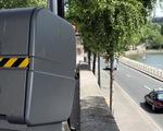 Pháp: 4.200 rađa ghi hình vi phạm giao thông