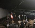 Ấn Độ: hai đoàntàu trật bánh, ít nhất 29 người chết