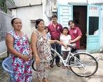 """Chung tay xây dựng """"TP đáng sống"""": Khát vọng từ một xóm nghèo"""