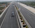 Hơn 15.000 tỉ đồng làm đường cao tốc TP.HCM - Mộc Bài