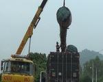 Ồ ạt bán cây thốt nốt cho thương lái Trung Quốc
