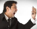Sự cố mạng lưới khiến sóng MobiFone chập chờn