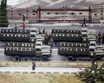 Triều Tiên duyệt binh lớn nhất lịch sử mừng 70 năm thành lập đảng