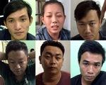 Bắt 6 nghi phạm vụ xác chết bị trói trong ngôi nhà trọ