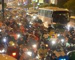 Giải mã kẹt xe cửa ngõ Tân Sơn Nhất: kế sách của dân