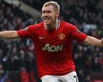 Paul Scholes chỉ trích Van Gaal, bênh vực Rooney