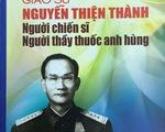 Ra mắt sách về cuộc đời, sự nghiệp cố GS.TS Nguyễn Thiện Thành