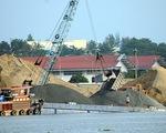 Báo động lưu vực sông Đồng Nai ô nhiễm khủng khiếp