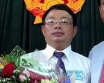 Ông Hoàng Văn Trà làm chủ tịch UBND tỉnh Phú Yên