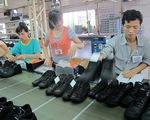 Đầu tư 30 triệu USD vào công nghiệp phụ trợ da giày