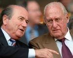 Sepp Blatter bị FBI điều tra vụ hối lộ 100 triệu USD