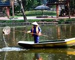 Hà Nội miễn vé vào công viên Thống Nhất, Bách Thảo