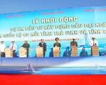 5.726 tỉ đồng xây cầu Đại Ngãi nối Trà Vinh - Sóc Trăng