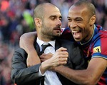 Thierry Henry tiết lộ bí mật chiến thuật của HLV Guardiola