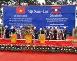 Xây Bệnh viện Hữu nghị do Chính phủ VN tài trợ tại Lào